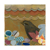 Nesting Birds I