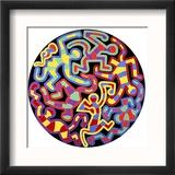 Monkey Puzzle  1988