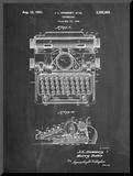 School Typewriter Patent