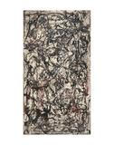 Enchanted Forest, 1947 Reproduction d'art par Jackson Pollock