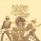 ZZ Top - ZZ Top's First Album  1971