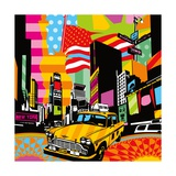 New York Taxi II