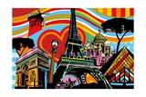 Paris l'amour