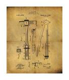 Blacksmith's Tool 1922