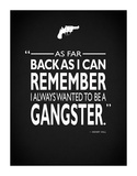 Goodfellas Be A Gangster
