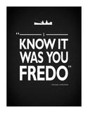 Godfather It Was You Fredo