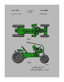 Tractor 1953