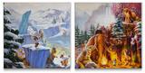 Ice Age (Set of 2)