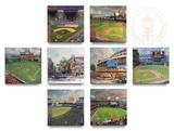 Major League Baseball™ Park Collection (Set of 8)