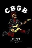 CBGB & OMFUG  - Punk Rocker