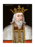 King Edward III  1597-1618