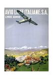 Avio Linee Italiane SA