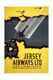 Jersey Airways LTD