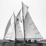 Adrift II Papier Photo par Jorge Llovet