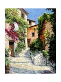 In the Alpes-Maritime  Provence