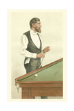 Vanity Fair Billiards