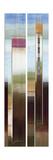2-Up Eastside II Reproduction d'art par James Burghardt