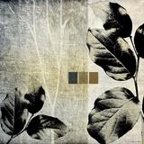 Leaves & Stems II