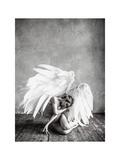 Ange Reproduction d'art par PhotoINC Studio