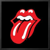 Rolling Stones-Lips