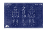 Blueprint Black Panther