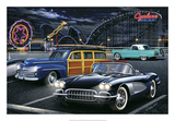Diners and Cars III