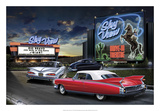Diners and Cars IV