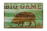Big Game Boar