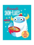 Abominable Snowflakes
