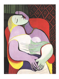 Le Reve (Marie Therese)