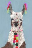 Adorned Llama I
