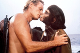"""Charlton Heston; Kim Hunter """"Planet of the Apes"""" [1968]  Directed by Franklin J Schaffner"""
