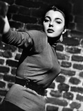 """Joan Collins """"Turn the Key Softly"""" [1953]  Directed by Jack Lee"""