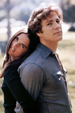 """Ali Macgraw; Ryan O'Neal """"Love Story"""" [1970]  Directed by Arthur Hiller"""