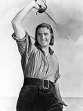 """Errol Flynn """"Captain Blood"""" [1935]  Directed by Michael Curtiz"""