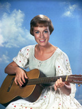 """Julie Andrews """"The Sound Of Music"""" [1965]  Directed by Robert Wise"""