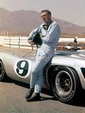 "Steve Mcqueen ""Le Mans"" [1971]  Directed by Lee H Katzin"