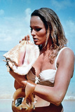 """Ursula Andress """"007  James Bond: Dr No"""" [1962] (Dr No)  Directed by Terence Young"""