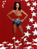 "Lynda Carter ""Wonder Woman"" [1975]  Directed by Alan Crosland"