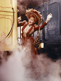 "Barbra Streisand ""Hello  Dolly!"" [1969]  Directed by Gene Kelly"