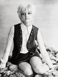 "Goldie Hawn ""Cactus Flower"" [1969]  Directed by Gene Saks"