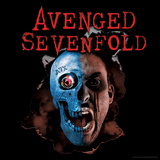 Avenged Sevenfold - A7X Two Face
