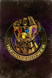 Avengers: Infinity War - Gauntlet (Nostalgic)
