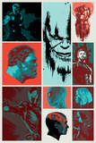 Avengers: Infinity War - Blocks