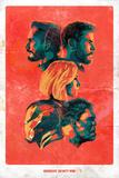 Avengers: Infinity War - Avengers Profiles