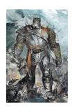 Avengers: Infinity War - Black Dwarf Painted