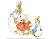 The Tale of Peter Rabbit II