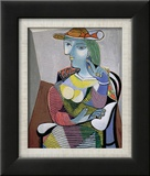 Portrait of Marie-Therese  6th January 1937