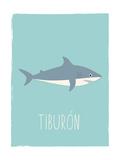 Shark Spanish)