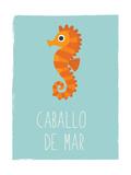 Seahorse (Spanish)
